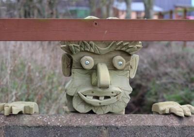 Woodland Troll