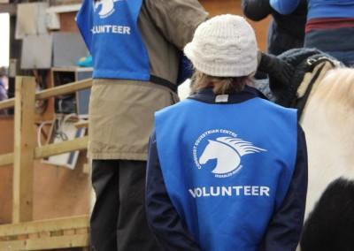 Volunteer 5